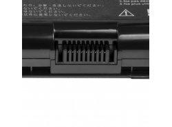 Laptop Battery A42-M70 for G71 G72 F70 M70 M70V X71 X71A X71SL