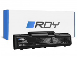 RDY Laptop Battery AS07A31 AS07A41 AS07A51 for Acer Aspire 5535 5356 5735 5735Z 5737Z 5738 5740 5740G