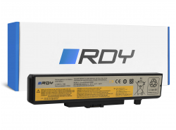 RDY Laptop Battery L11L6Y01 L11M6Y01 L11S6Y01 for Lenovo B580 B590 G500 G505 G510 G580 G585 G700 G710 V580 IdeaPad Z585