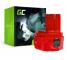 Green Cell ® Battery 1220 1222 PA12 for Makita 1050D 4191D 6270D 6271D 6316D 6835D 8280D 8413D 8434D