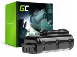 Green Cell ® Battery 902654 B20543 for Paslode PPN35i Li CF325Li CF325XP IM65Li IM250Li IM360Ci Li