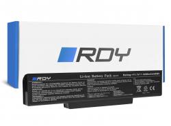 RDY Laptop Battery A32-F3 for Asus F2 F2J F3 F3E F3F F3J F3K F3S F3SA F3SC F3SG F3SV F3T F3Q F7 M51