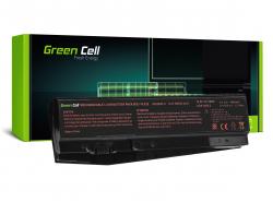 Laptop Battery N850BAT-6 for Clevo N850 N855 N857 N870 N871 N875, Hyperbook N85 N85S N87 N87S