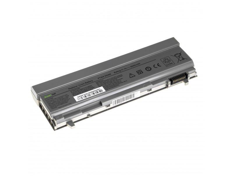Battery for Dell Latitude E6400 ATG Laptop