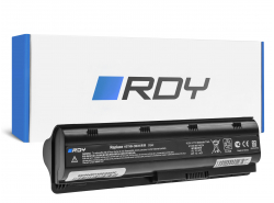 RDY Laptop Battery MU06 593553-001 593554-001 for HP 240 G1 245 G1 250 G1 255 G1 430 450 635 650 655 2000 Pavilion G4 G6 G7