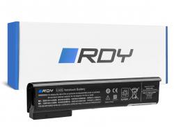 RDY Laptop Battery CA06 CA06XL for HP ProBook 640 G1 645 G1 650 G1 655 G1