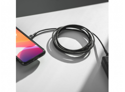 Cable Quick Charge 3.0, GC Ultra Charge