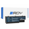 RDY Laptop Battery AS07B31 AS07B41 AS07B51 for Acer Aspire 5220 5315 5520 5720 5739 7535 7720 5720Z 5739G 5920G 6930 6930G