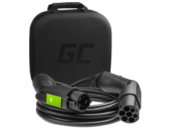 Cable Green Cell GC Type 1 3,6kW 16.4ft for charging EV / PHEV