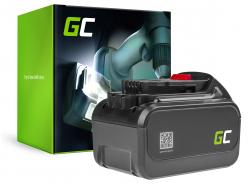 Batterie Green Cell (4.5/1.5Ah 18/54V) DCB546 DCB546XJ DCB547 DCB548 DCB184 for DeWalt XR Flexvolt DCD776 DCF899P2 DCD796P2
