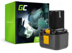 Green Cell ® Battery EB9B EB930H FEB9 for Hitachi CK 12D D 10DF DS 9DVF UB 12D WH 9DM WR 9 DMR