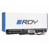 RDY Laptop Battery A41-X550E for Asus A550 F550 F550D K550 K750 R510 R510D R510DP R750 R752L R752LB X450 X550 X550D X750