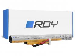 RDY Laptop Battery L12M4F02 L12S4K01 for Lenovo IdeaPad P400 P500 Z400 TOUCH Z410 Z500 Z500A Z505 Z510 TOUCH