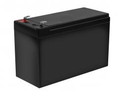 Green Cell ® Gel Battery AGM 12V 9Ah