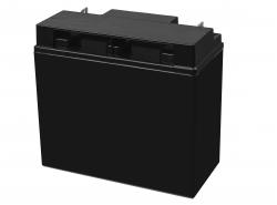 Green Cell ® Gel Battery AGM 12V 20Ah