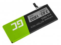 Green 3.82V