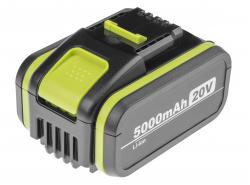 Battery (5Ah 20V)