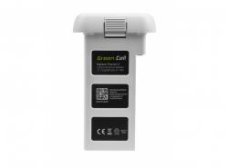 Drone battery Green Cell for DJI PHANTOM 2, DJI PHANTOM VISION 2 6Ah 11.1V