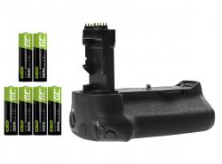 Grip Green Cell BG-E16H for Canon EOS 7D Mark II