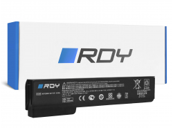 RDY Laptop Battery CC06 CC06XL for HP EliteBook 8460p 8460w 8470p 8470w 8560p 8570p ProBook 6360b 6460b 6465b 6470b 6560b 6570b