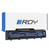 RDY Laptop Battery AS09A31 AS09A41 AS09A51 for Acer Aspire 5532 5732Z 5732ZG 5734Z eMachines D525 D725 E525 E725 G630 G725