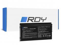 Laptop Battery A32-F5 for Asus F5N F5R F5V F5M F5GLF5SL F5RL X50 X50N X50RL