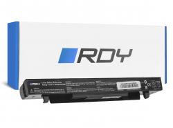 Laptop Battery A41-X550A for A450 A550 R510 R510CA X550 X550CA X550CC X550VC