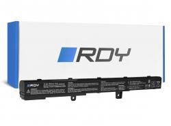Laptop Battery A41N1308 A31N1319 for R508 R556LD R509 X551 X551C X551M X551CA X551MA X551MAV