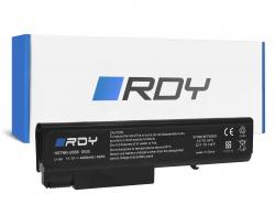 RDY Laptop Battery TD06 TD09 for HP EliteBook 6930p 8440p 8440w ProBook 6450b 6540b 6550b 6555b Compaq 6530b 6730b 6735b