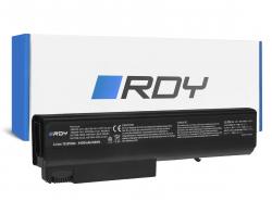 RDY Laptop Battery HSTNN-IB05 for HP Compaq 6510b 6515b 6710b 6710s 6715b 6715s 6910p nc6120 nc6220 nc6320 nc6400 nx6110