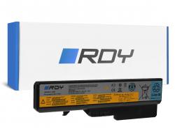 RDY Laptop Battery L09L6Y02 L09S6Y02 for Lenovo B570 B575 B575e G560 G565 G575 G570 G770 G780 IdeaPad Z560 Z565 Z570 Z575