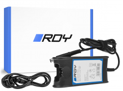 RDY Charger / AC Adapter for Laptop Dell D420 D430 D500 D505 D510 D600 Vostro 1014 1310 1510 A860