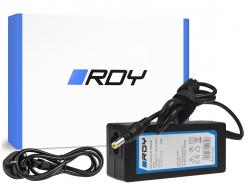 Charger / AC Adapter RDY 18.5V 3.5A 65W for HP Pavilion DV2000 DV6000 DV8000 Compaq 6730b 6735b nc6120 nc6220 nx6110