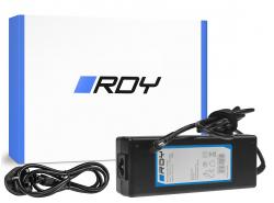 Charger / AC Adapter RDY 19V 6.3A 120W for Asus G56 G60 K73 K73S K73SD K73SV F750 X750 MSI GE70 GT780