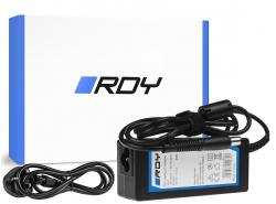 Charger / AC Adapter RDY 18.5V 3.5A 65W for HP 250 G1 255 G1 ProBook 450 G2 455 G2 Compaq Presario CQ56 CQ57 CQ58