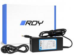 Charger / AC Adapter RDY 19V 4.74A 90W for HP Pavilion DV6500 DV6700 DV9000 DV9500 Compaq 6720s 6730b 6820s