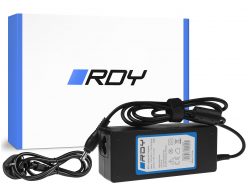 Charger / AC Adapter RDY 19V 4.74A 90W for Samsung R510 R522 R525 R530 R540 R580 R780 RV511 RV520 NP350E5C NP350V5C