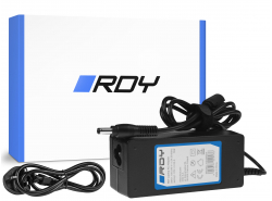 RDY Charger / AC Adapter for Laptop Toshiba Satellite A100 A200 A300 L300 L40 L100 M600 M601 M602 M600