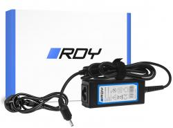 Charger / AC Adapter RDY 19V 2.37A 45W for Asus R540 X200C X200M X201E X202E Vivobook F201E S200E ZenBook UX31A UX32V