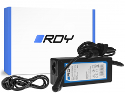 Charger / AC Adapter RDY 19V 3.42A 65W for Asus F553 F553M F553MA R540L R540S X540S X553 X553M X553MA ZenBook UX303L