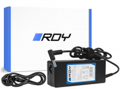Charger / AC Adapter RDY 19.5V 4.62A 90W for HP 250 G2 ProBook 650 G2 G3 Pavilion 15-N 15-N025SW 15-N065SW 15-N070SW