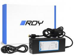Charger / AC Adapter RDY 20V 6.75A 135W for Lenovo Y70 Y50-70 Y70 Y70-70 Y520 Y700 Z710 700-15ISK ThinkPad W540 T440p