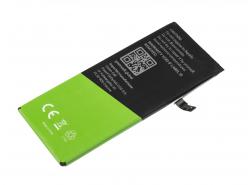 Green BP52+BP61