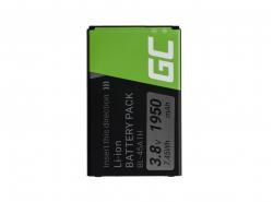 Green Cell ® Battery BL-45A1H for LG K10 K420n K430