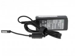 Green Cell ® Charger / AC Adapter for Tablet Microsoft Surface RT, RT/2, Pro i Pro 2