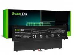 Laptop battery AA-PBYN4AB for Samsung NP530U3B NP530U3C 7.4V 6100mAh