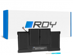 RDY Laptop Battery A1377 A1405 A1496 for Apple MacBook Air 13 A1369 A1466 (2010, 2011, 2012, 2013, 2014, 2015)