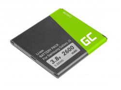 Green Cell Phone Battery SM-G531F for Samsung Galaxy Grand Prime Galaxy J3 J5