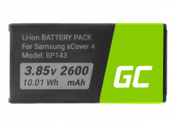 Green Cell EB-BG390BBE battery for Samsung xCover 4
