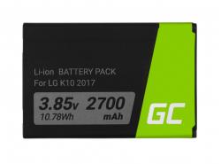 Green Cell BL-46G1F battery for LG K10 2017